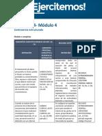 API 4 Derecho Procesal 4