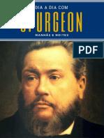 Dia a Dia Com Charles Spurgeon