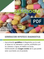 FARMACOS DE LA HIPERTENSION