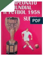 Suecia 1958 (album editado en Perú)
