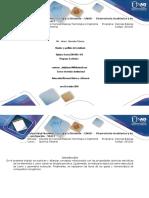 Estructura de La Materia Tarea 1 DESARROLLO[1992]