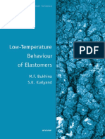 M. F. Bukhina, S. K. Kurlyand - Low-temperature Behaviour of Elastomers (New Concepts in Polymer Science)-Brill Academic Publishers (2007)