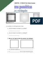 Guía n° 2  Geometría