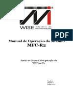 manual teste PFA Wise