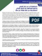 Boletín Litúrgico 002 PDF