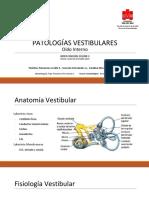 3 Sesion Vestibular