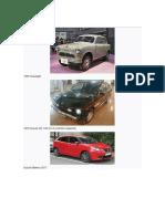 Historia Suzuki