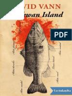 Sukkwan Island - David Vann