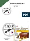 presentation lrrp master