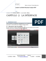 Cap 2 La Interface