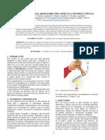 Formato de Artículo Para Informe de Laboratorio