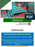 Delirium 2017