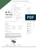 descripción motor electrico chino
