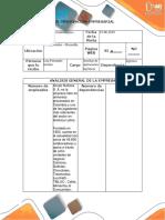 Formato de Observación Empresarial Serna