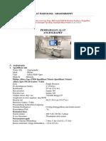 alat radiologi