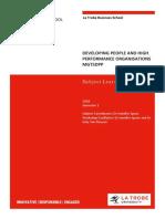 2018 Semester2 MGT5DPP Subject-Learning Guide Final