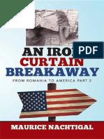 An Iron Curtain Breakaway (Part 2) - Maurice Nachtigal