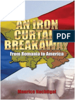 An Iron Curtain Breakaway (Part 1) - Maurice Nachtigal