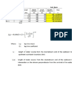 Parameter Template