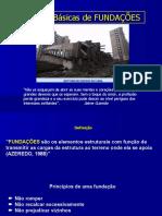 Aula _fundações (Construção Civil)
