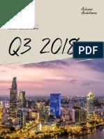 2018 Q3 Vietnam Property Market Brief - En