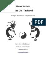 Maha Lila Manual A5 2.0