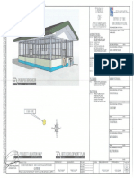 Construction of Cantractor Maintenance Canteen Plans