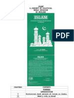 ISLAM- A Concept of Political World Invation by Muslims