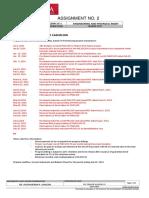 Assignment-2 CEM 115-1 2018-19 4T