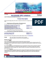 polyacrylamid 3