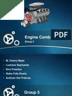 Engine Combustion Fix