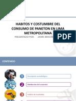 2013_Briceño_Hábitos y Costumbre Del Consumo de Panetón en Lima Metropolitana