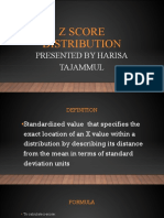 State Presentation