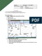 Smk n 6 Padang Excel 1