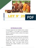 ANALISIS LEY 29735 DIAPO.pptx