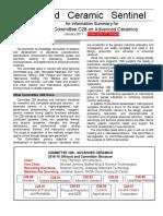ASTM Ceramic Daftar