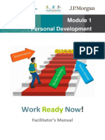 Module 1 Personal Development_PH Facilitator's Manual_FINAL