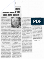 Philippine Daily Inquirer, Oct. 8, 2019, Enough info for DU30 to decide fate of PNP chief, says Gordon.pdf