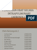 biofarmasi intrapulmonary