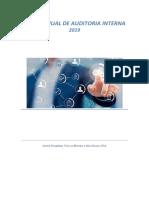 Plano de Auditoria Interna ISO 9001