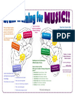Brain Training Music