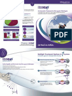 Disc FX Brochure