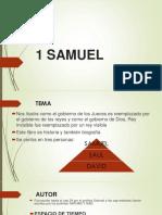 1 SAMUEL EXPOSICION.pptx