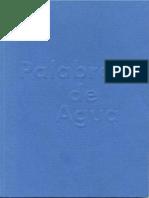 Tamayo García, Alba Lucía. Palabras de agua
