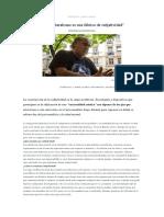 Entrevista a Jorge Aleman (2)