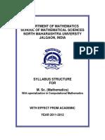 2011-12 M.Sc. (Mathematics) with specilization in Computational Matematics.pdf