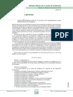 Boja-Decreto de Estructura
