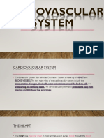 Animal science (Cardiovascular System)