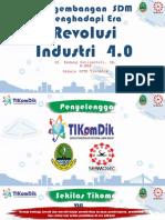 Presentasi Vicon Kauptd Tikomdik 24 Januari 2019