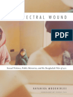Nayanika Mookherjee - The Spectral Wound_ Sexual Violence, Public Memories, And the Bangladesh War of 1971-Duke University Press (2015)